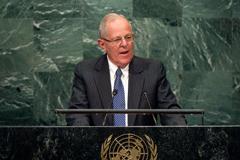 Derechos humanos: La ONU lamenta el indulto al expresidente peruano Fujimori