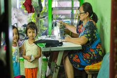 La OIT hace un llamado mundial a donaciones para financiar los pisos de protección social