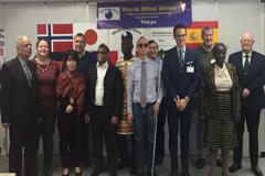 Declaración de la UMC en el Día Mundial del Braille, 4 de enero