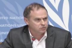 """Portavoz de la ONU califica de """"racistas"""" los comentarios del presidente de Estados Unidos"""
