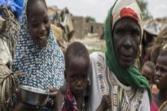 Oxfam: El 1% más rico de la población mundial acaparó el 82% de la riqueza generada el año pasado