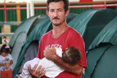 El naufragio mortal de migrantes venezolanos camino a Curazao preocupa a la OIM