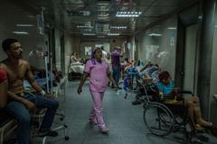 """""""Las alarmantes condiciones de vida en Venezuela se agravan cada día"""", alertan expertos en derechos humanos"""
