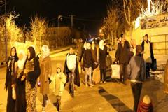 Mujeres sirias denuncian que recibieron ayuda humanitaria a cambio de favores sexuales