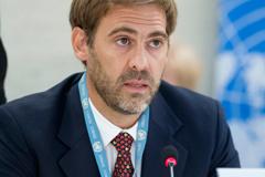 Experto de la ONU: La austeridad contrarresta el avance de los derechos humanos