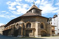 Semana Santa del Cristianismo: Las Iglesias Viejas Católicas