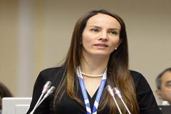 Parlamentarios condenan los delitos de odio contra los migrantes y refugiados