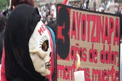 La investigación del caso de Ayotzinapa en México confirma indicios de tortura