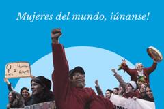 Día Internacional de la Mujer: Ahora es el momento, las activistas transforman la vida de las mujeres