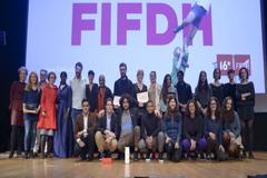 FIFDH clausura su festival de cine con la presencia del líder catalán Carlès Puigdemont