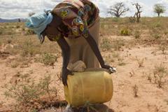 Once líderes mundiales alertan sobre la crisis del agua: cada gota, cuenta