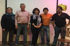 Asociacion de chilenos residentes en Ginebra tiene nueva directiva