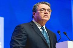 Director General de OMC habla en el Diálogo Informal sobre Facilitación de las Inversiones