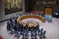 El Consejo de Seguridad no aprueba la resolución rusa que condena el ataque occidental a Siria