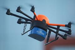 Los drones, un nuevo aliado contra los mosquitos que propagan el Zika