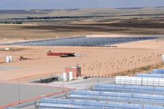 Medio Ambiente: La energía solar, renovable y rentable