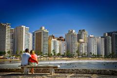 Sao Paulo, un ejemplo de ciudad que se centra en acabar con la xenofobia