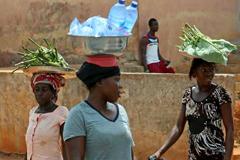 Informe de la OIT: La economía informal emplea más de 60 por ciento de la población activa en el mundo