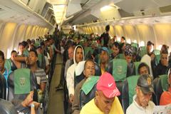 La OIM lanza un plan para ayudar a los migrantes venezolanos