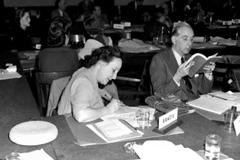 Las mujeres del sur: pioneras de los derechos humanos y la creación de la ONU