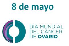 Día mundial del cáncer de ovario, quinta causa de muerte de las mujeres
