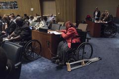Comité sobre los Derechos de las Personas con Discapacidad señala que España viola el derecho a la educación de los niños con discapacidad