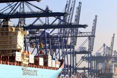 Desarrollo económico: Las tensiones comerciales amenazan el crecimiento de la economía mundial