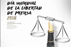 """Día Mundial de la Libertad de Prensa: """"Es tiempo de la verdad. Es tiempo de libertad de prensa"""" dice UNESCO"""