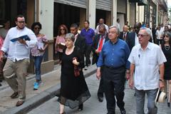 Guterres en Cuba