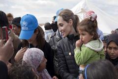 El Alto Comisionado de Derechos Humanos presentó su último informe anual en la ONU
