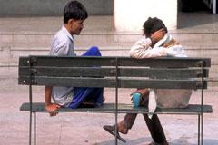 OMS: Invertir en cuidados mentales, bueno para la salud y la economía