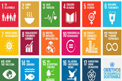 ODS: EEUU e Israel votan en contra de una declaración sobre la Agenda 2030