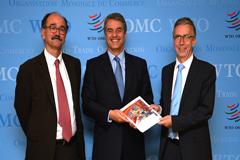 OMC: Roberto Azevêdo recibe el informe de los expertos sobre el futuro de la gobernanza del comercio mundial