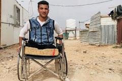 Un compromiso para acabar con los prejuicios sobre los discapacitados
