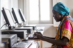 La Internet de alta velocidad mejora las economías y las condiciones de vida de países en desarrollo