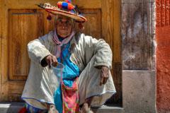 En América Latina más de la mitad de los trabajadores no cotiza para la seguridad social
