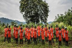 ONU: Las minas no son una enfermedad incurable, solo exigen recursos suficientes para desactivarlas