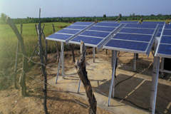 Costa Rica, camino de ser el máximo líder en la lucha contra el cambio climático