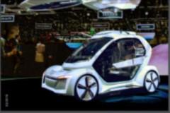 Fabricantes de automóviles liderarán un grupo abierto de la UIT sobre sistemas multimedios a bordo de vehículos