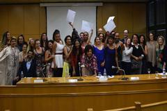La OIT facilita el acceso al mercado laboral a personas LGBTI en Brasil