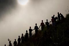 OIM: Los haitianos ahora pueden migrar de manera legal y segura a Chile