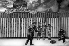 UNICEF: Escapando de la violencia en Honduras, niños en situaciones de emergencia