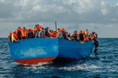MSF: Violaciones de derechos en la frontera franco-italiana por parte de las autoridades francesas