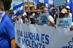 La misión de la ONU en Nicaragua debe abandonar el país