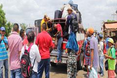 La ONU celebra que Colombia regularice a casi 450.000 venezolanos