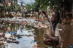 OMS: Para acabar con el cólera, brinde servicios básicos de agua, saneamiento e higiene