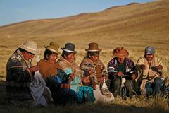 Los indígenas siguen siendo las personas más marginadas del mundo