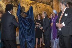 ONU: La Asamblea General declara la Década Nelson Mandela por la Paz