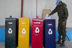 La paradoja de América Latina: a más desarrollo más basura; a más basura no más desarrollo