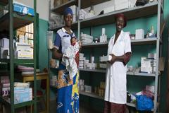 OMS: Hacia una cobertura sanitaria universal, no para unos pocos